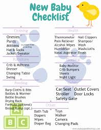 baby room checklist. Necessities For Baby Room Awesome Check List Waltergarwaltravels Checklist