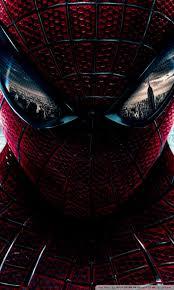 the amazing spiderman 2016 ultra hd