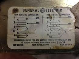 ge motor wiring diagrams wiring diagrams best need help wiring ge motor 220v wiring motor ge diagram 5kc42jg249 ge motor wiring diagrams