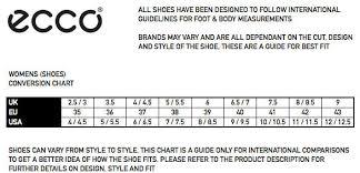 Iris Size Chart Ecco Ladies Biom Golf Hybrid White Iris Available At