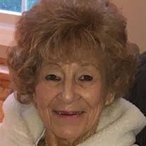Jenny Smith Obituary - Visitation & Funeral Information