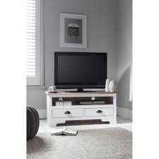 tv unit white. tv unit canterbury in white and dark pine cabinet tv g
