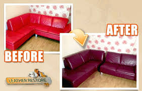 leather sofa leather redye dyeing leather sofa coloring leather