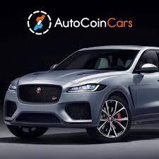Auto Coin Cars - Your Crypto into cars at AutoCoinCars...