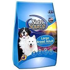 Nutro Large Breed Dog Food Puppy Abhi Shekraj Ravi