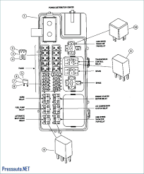 Diagram 2004 pt cruiser fuse box diagram