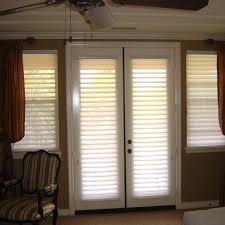door side window blinds curtain inspiring sidelight curtains ...