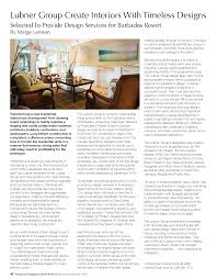 Pure Design Naples Pure Beach Resort Spa Barbados Perspective Magazine