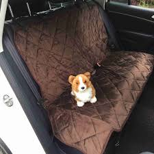 Aliexpress.com : Buy Car Pet Seat Covers Waterproof Back Bench ... & Aliexpress.com : Buy Car Pet Seat Covers Waterproof Back Bench Seat Quilted  velvet Car Travel Accessories Car Seat Covers Mat for Pets Dogs products  from ... Adamdwight.com