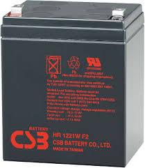 <b>Батареи для ИБП</b>