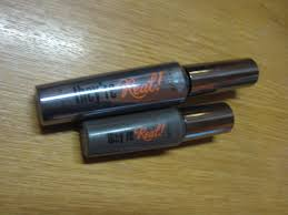 roller lash is benefit s newest release i got mine as a sle with elle uk magazine and the full size is being release at the end of february