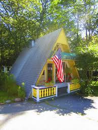 sixteen tiny houses a frames huts art studios an eye candy photo gallery