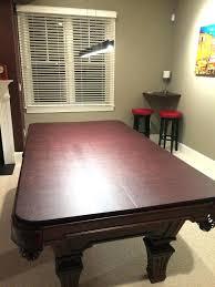 rug under pool table rug under pool table hard top pool table cover pool table rug