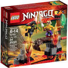 Pin by Wiki Brick on LEGO Owned | Lego ninjago, Lego, Ninjago lego sets