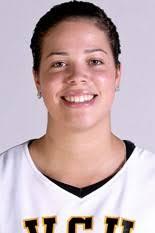 Jacqueline Brewer - 2010-11 - Women's Basketball - Virginia Commonwealth  University