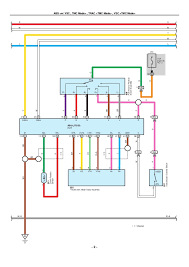 toyota ac wiring diagram new era of wiring diagram • 2009 2010 toyota corolla electrical wiring diagrams rh slideshare net toyota ac wiring diagram 1984 van toyota ac wiring diagram 2007 corolla