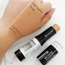 revlon photoready insta fix makeup review