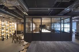 leo burnett office moscow. Leo Burnett HQ / Bean Buro Office Moscow W