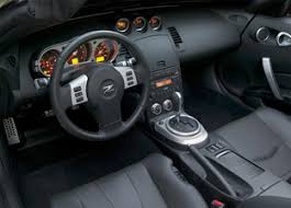 2004 nissan 350z interior. nissan 350z interior 2004 350z