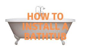 your bathtub clean from hair dye