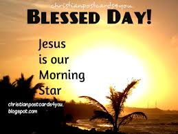 Jesus Christ Good Morning Quotes Best of Quotes About Blessed By Christ 24 Quotes