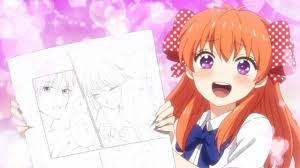 一度見たら忘れられないインパクト個性的な髪型のアニメキャラといえば