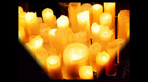 Light The Candles All Around The World Instrumental Go Light Your World Instrumental Cover Youtube
