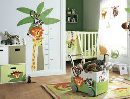 Beautiful Chambre Jungle Bebe Gallery Design Trends 2017 Stickers Chambre Bebe Garcon Jungle