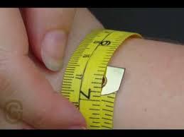 Womens Ring Size Chart Pandora How To Measure The Length For A Pandora Bracelet