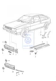 Vw Scirocco Mk2 Wiring Diagram Database