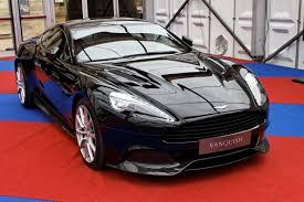 File Festival Automobile International 2013 Aston Martin Vanquish 008 Jpg Wikimedia Commons