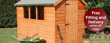 free delivery 20 x 10 apex overlap wooden garden shed work product description 20ft x 10ft overlap apex wooden shed this overlap shed range