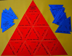 balancing chemical equations tatsulok game description tatsulok is a filipino word which means three corners the player must form one big equilateral