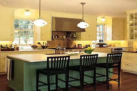 Large Kitchen Island With Seating And Storage Design