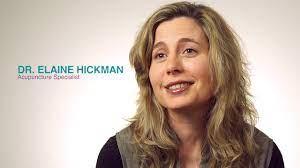 Dr Elaine Hickman - YouTube