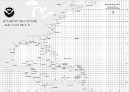 Tracking The Tropics Hurricane Tracker