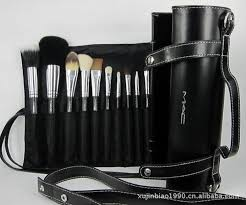 mac brush roll mac makeup brushesbest