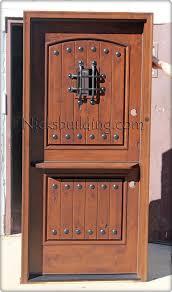 Image Antique Nicks Building Supply Dutch Doors Interior Exterior Door