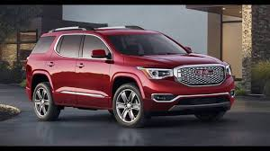 2018 gmc acadia limited.  gmc 2018 gmc acadia release date throughout gmc acadia limited t