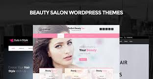 Hair Saloon Websites Beauty Salon Wordpress Themes For Beauty And Salon Websites Skt Themes