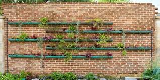 Small Picture copper vertical garden Contemporary Landscape Perth by