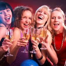 Feiere Dein Leben Tag Mädels Machen Party Sprüche Suche