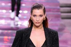 Bella Hadid apologizes after being ...