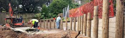 Small Picture Expert Retaining Walls in Auckland Landscape Structures