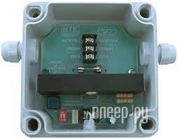 <b>Контроллер NooLite ФБ-7</b> купить в Минске: цена, описание, фото
