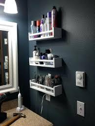 best spice rack bathroom ideas on door rackdiy wooden wall mounted ways to  use racks all