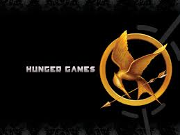 on the hunger games violence and reality tv
