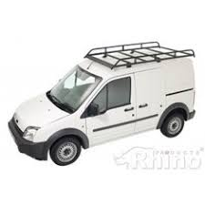Ford Transit Modular Rack | Rhino Roof Racks, Bars and <b>Accessories</b>