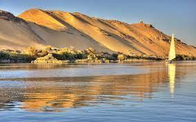 عمق نهر النيل وأغرب المعلومات عنه - تريندات