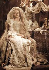 best the great expectations of miss havisham images on helena bonham carter as miss havisham in great expectations directed by mike newell costume designed by beatrix aruna pasztor